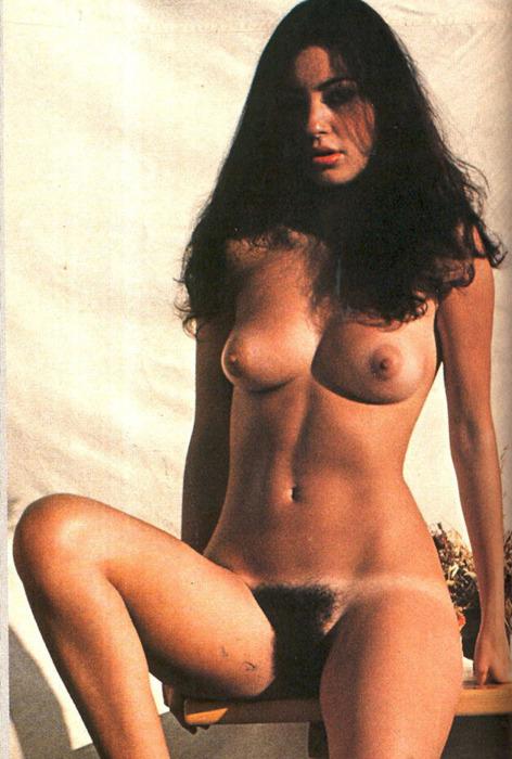 Celeb classy nude