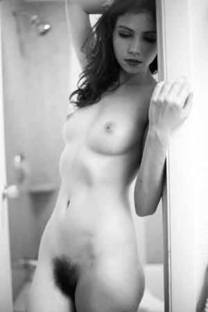Feminine beauty is a type of poetry...