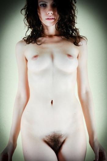 A nice, artistic nude...