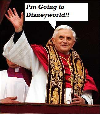 Pope Benedict's abdication truly signals the end of the post War era.