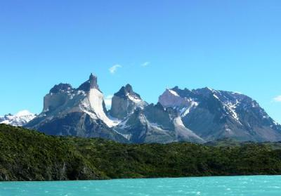 More of the Patagonia