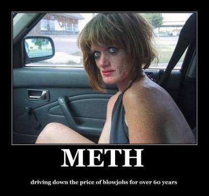 Really, this is more often than not the real face of prostitution.