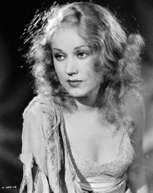 Fay Wray, the iconic star of King Kong.