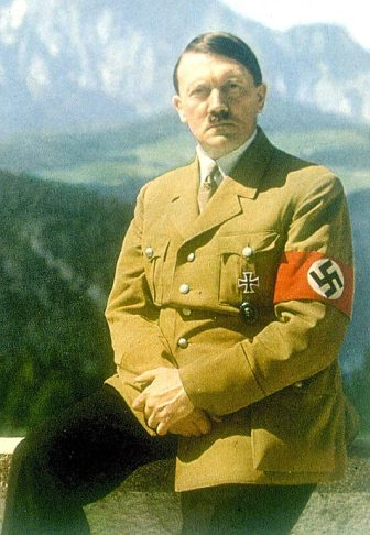 Hitler pode realmente ter vivido seus últimos anos no sul da Argentina