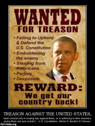 The worst, most cowardly, craven and treasonous President in American history.